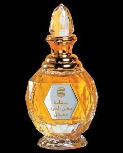 Mukhallat Dahn Al Oudh Moattaq  (spray)