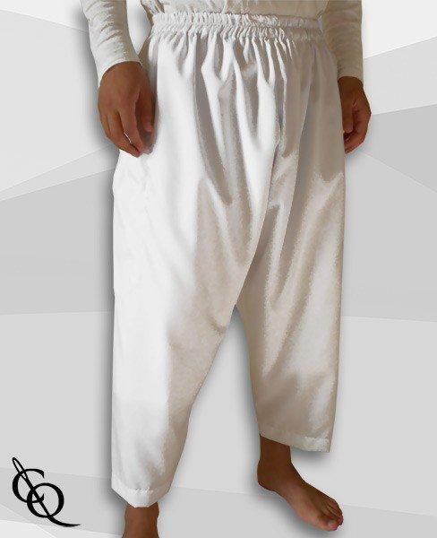 Serwel (Algerian style)