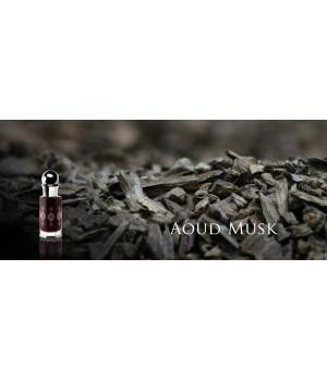 Aoud Musk