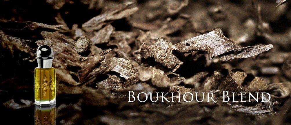 Boukhour Blend