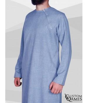 Imad Thobe Imperial sky blue