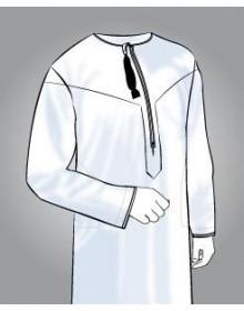 Qamis Omani