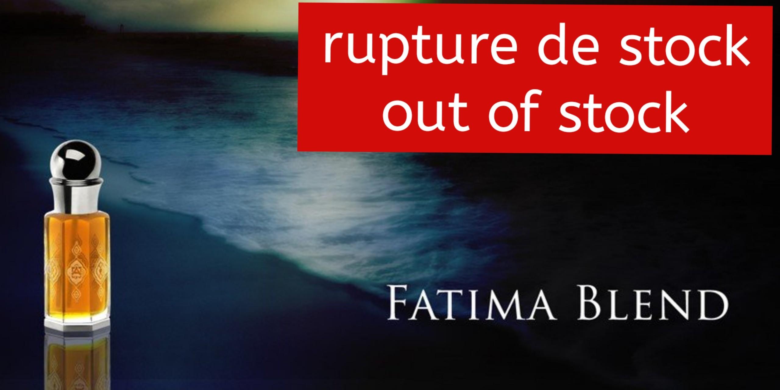 Fatima Blend