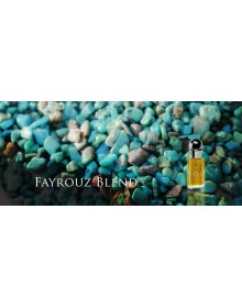 Fayrouz Blend