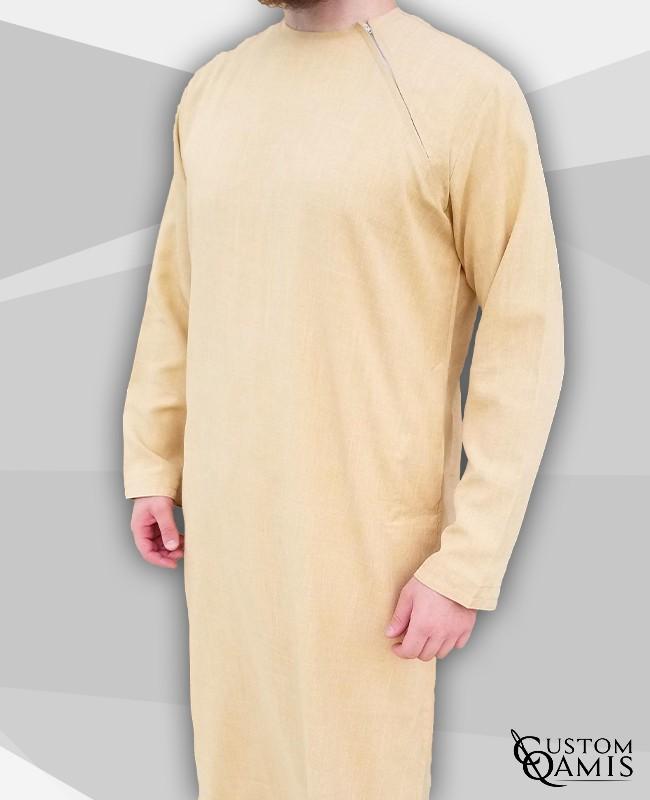 Imad Thobe Imperial mustard