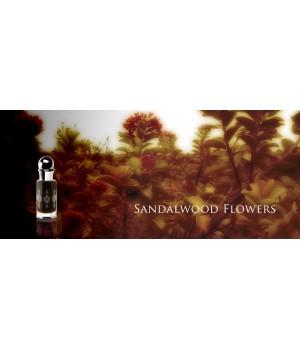 Sandawood Flowers