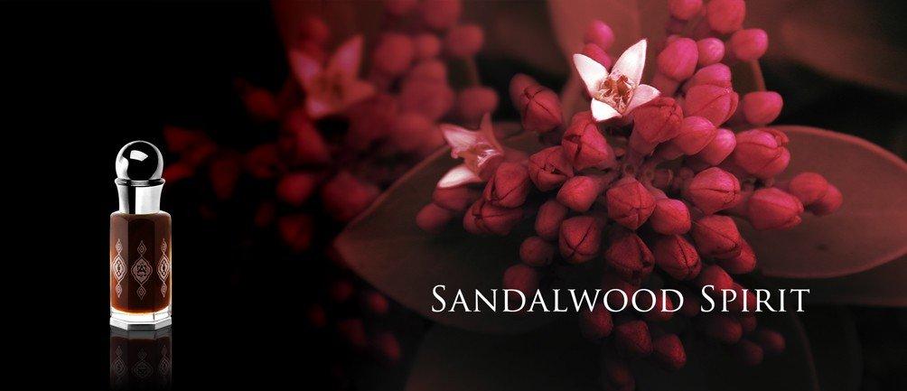 Sandalwood Spirit