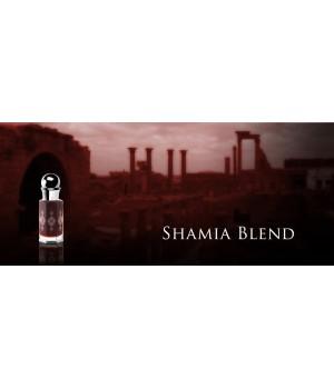 Shamia Blend