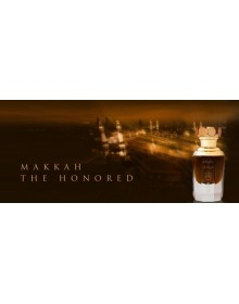 Makkah The Honored
