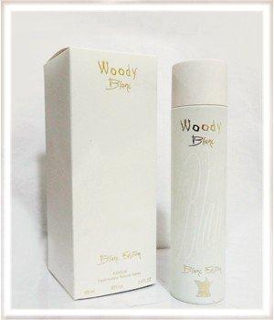 Woody Blanc