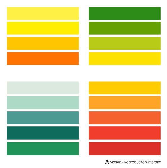 comment bien choisir la couleur de ses v tements. Black Bedroom Furniture Sets. Home Design Ideas