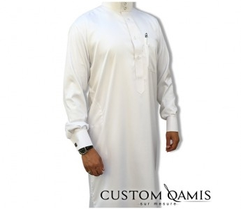 How and where to customize your Qamis