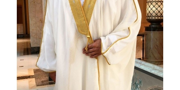 When can you wear a bisht, and why should you?