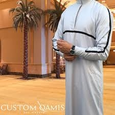 Introducing the Custom-Qamis Collection
