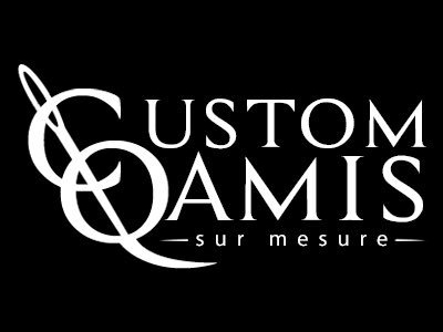 What are the advantages of ordering a kamees on Custom-Qamis?